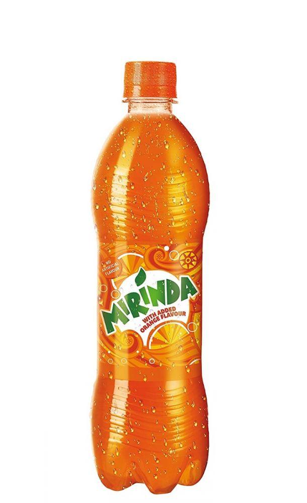 Mirinda Cold Drink 600ml